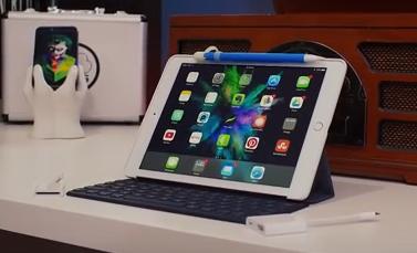 """2018 iPad 9.7"""""""