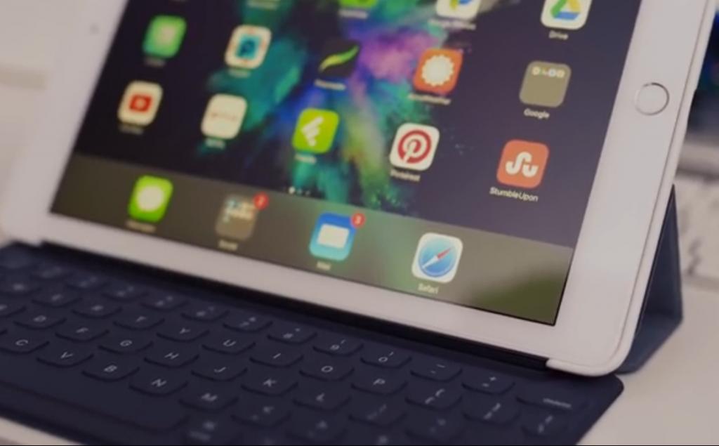 iPad keyboard accessories