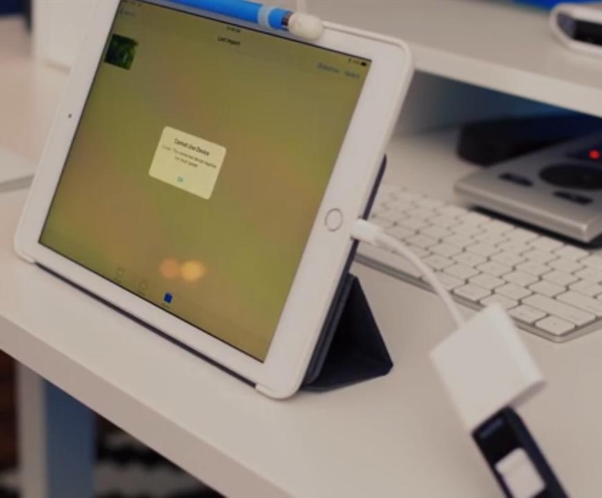 "iPad 9.7"" accessories"