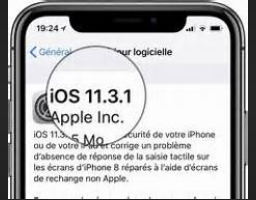 what;s new in iOS 11.3.1