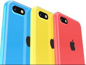 iPhone 11 colors revamp