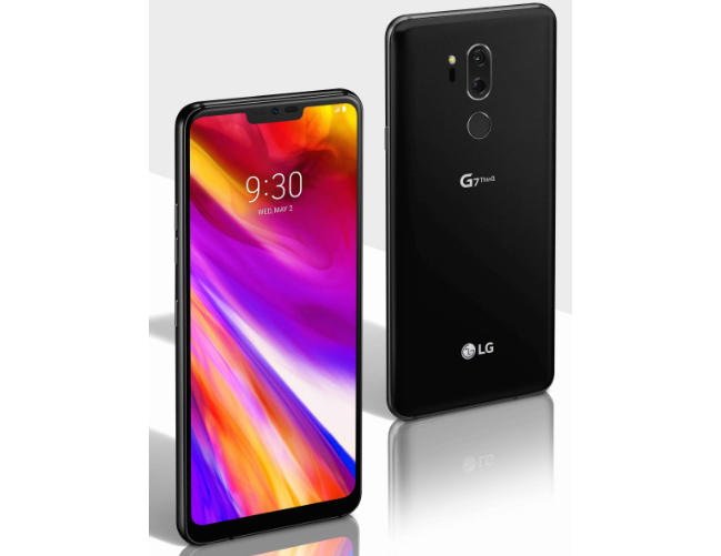 LG G7 Review
