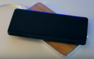 wooden wireless charger you need