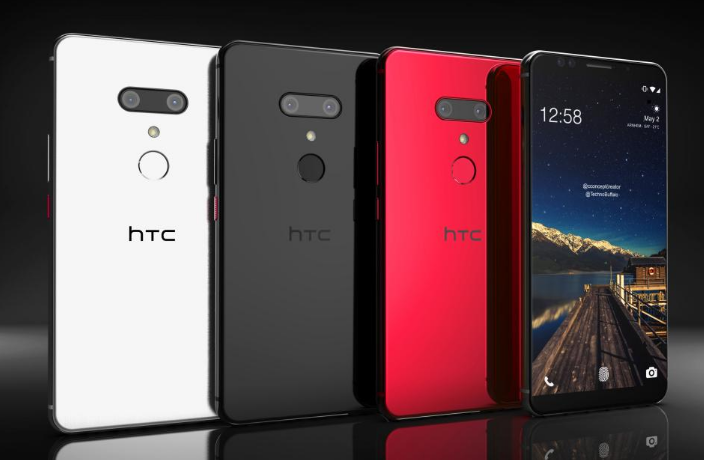 HTC U12+ Full on review