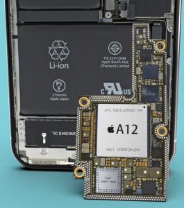iPhone 11 2018 huge update intel