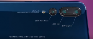 triple lens iPhone 11 is coming