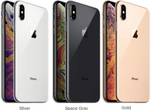 iPhone XS/XS Max vs iPhone XR Comparison