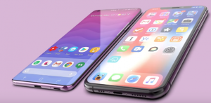 The Samsung Galaxy S10 Changes Everything