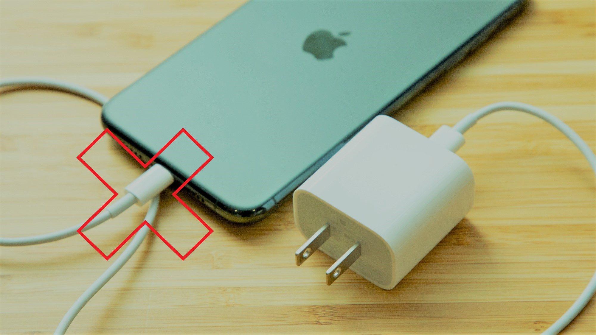 Apple's No Ports Future